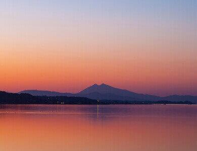紫峰-筑波山